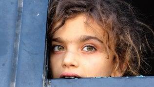 """E' un'emergenza senza fine. L'Unicef: """"Migliaia di bambini senza assistenza umanitaria"""""""
