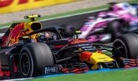 Libere targate Red Bull Verstappen il più veloce