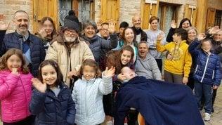 Una nuova casa famiglia a 50 anni dalla nascita della Comunità Papa Giovanni XXIII
