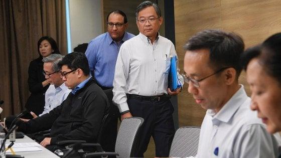 Singapore, gli hacker rubano 1 milione e mezzo di profili sa
