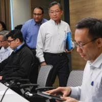 Singapore, gli hacker rubano 1 milione e mezzo di profili sanitari. Compreso