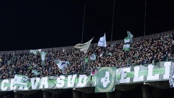 Serie B, Avellino escluso dal campionato! Sentenza Covisoc negativa, ora il ricorso