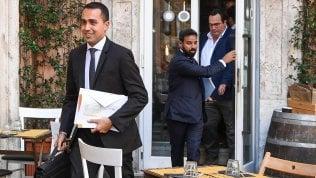 Accordo nel governo sui vertici di Cdp: Palermo il nuovo adLo scontro Vince la linea Di Maio, Tria cede di ANNALISA CUZZOCREA