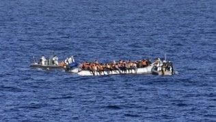Somali annegati al largo di Linosa, la procura di Agrigento apre inchiesta