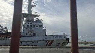 """Open Arms è in Spagna: """"Josefa è al sicuro, ora denunciamo i libici"""""""