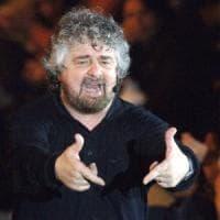 Beppe Grillo compie 70 anni, gli auguri di Di Maio e centinaia di messaggi.