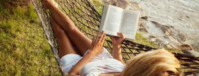 Consigli d'autore per buone vacanze di lettura
