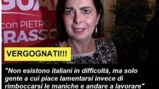 Finto account creava bufale virali su Savianoe Boldrini: smascherato, ora è irraggiungibile