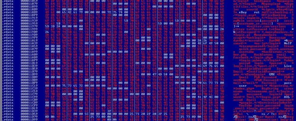 In estate impennata dei virus che rubano i dati bancari