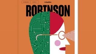 Su Robinson, Kissinger contro l'intelligenza artificiale
