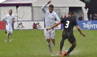 Amichevoli: Fiorentina e Genoa ko, Sampdoria bloccata dalla FeralpiSalò