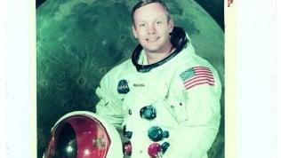 All'asta i ricordi di Neil Armstrong, il taciturno che conquistò la Luna