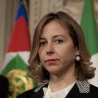"""La ministra Grillo: """"Presto un decreto contro la violenza in corsia"""""""