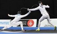 Mondiali: Navarria vince l'oro nella spada donne