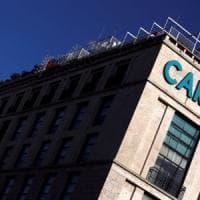 Carige, la Bce boccia il piano di conservazione del capitale