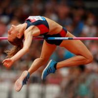 Atletica, storica Vallortigara a Londra: salta 2.02, superata Simeoni