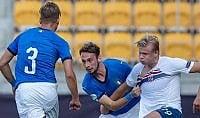 Azzurrini in semifinale Con la Norvegia basta 1-1