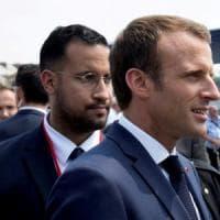 """Francia, lo scandalo Benalla """"congela"""" la riforma costituzionale"""