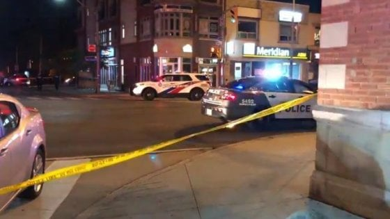 Toronto, due morti e quattordici feriti in una sparatoria