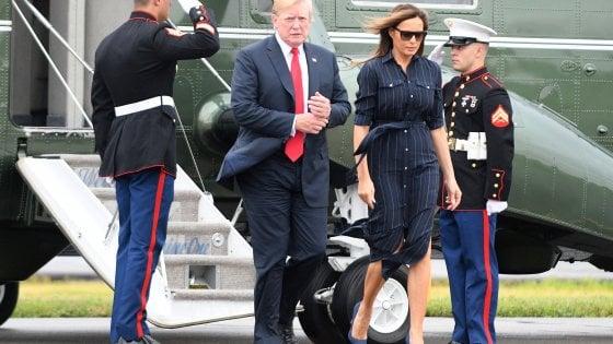 Alta tensione Usa-Iran. Trump: attenti o pagherete. La replica: è uno stupido