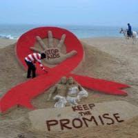 """Aids, l'allarme degli esperti: """"C'è il rischio di una nuova pandemia"""""""