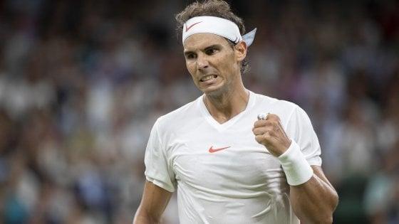 Tennis, balzo di Cecchinato nel ranking Atp: è 22esimo. Fognini sale al 14esimo posto