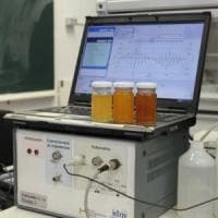 Linguetta anti contraffazione, i sensori riconoscono se il miele puro