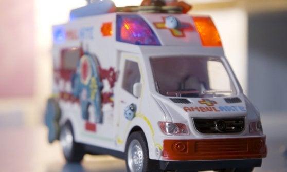 AmbulArte, l'arteterapia viaggia in ambulanza