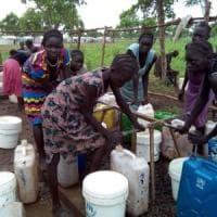 Etiopia, Gambella, dove trovano riparo le donne e i bambini in fuga dal