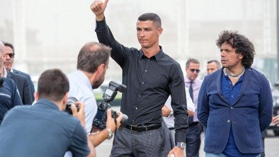 Juventus, l'effetto Ronaldo contagia il mercato. Pogba vuole tornare bianconero