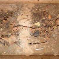 """Grecia, scoperta la tomba di Neko: """"Dedicato a lei uno dei monumenti più importanti dell'Egeo"""""""