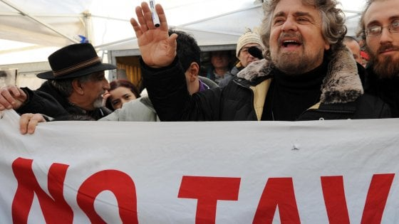 """Tav, l'altolà di Toninelli: """"Nessuno firmi l'avanzamento dell'opera"""". Pd: """"M5s ferma sviluppo Paese"""""""