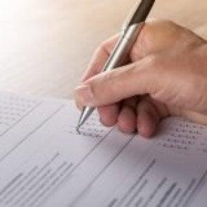 Concorso presidi, uno su tre promosso allo scritto