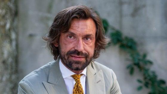 Nazionale, in arrivo Pirlo: sarà il vice di Mancini