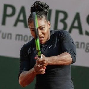 """Tennis, Serena Williams attacca l'Usada: """"Io la più testata sul doping, è discriminazione"""""""