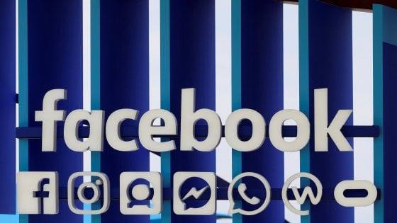 La Cina apre e chiude le porte a Facebook: ritirata la licenza per la filiale
