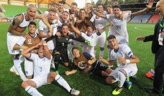 Europei Under 19, obiettivo finale:  l'Italia cerca la rivincita contro la Francia