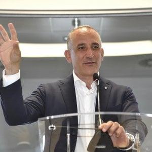 Fs, l'addio di Mazzoncini: Via per lo spoil system, lascio i bilanci migliori di sempre
