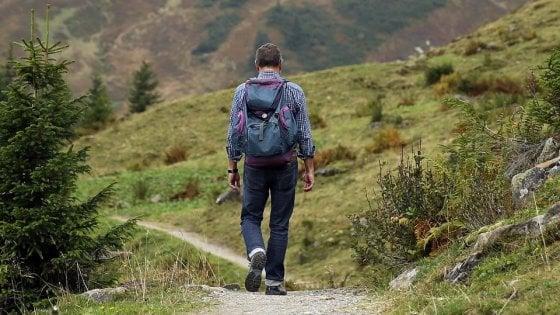 Vacanze in montagna, sette regole per chi soffre di ipertensione