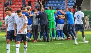 Europei under 19, Italia in finale con il Portogallo: eliminata la Francia
