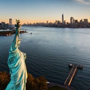 """Con """"Repubblica"""" rispondi e voli subito a New York"""