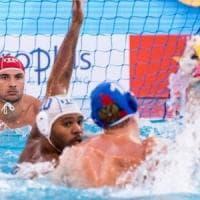 Pallanuoto, Europei: Spagna in finale, Italia recrimina per gol fantasma