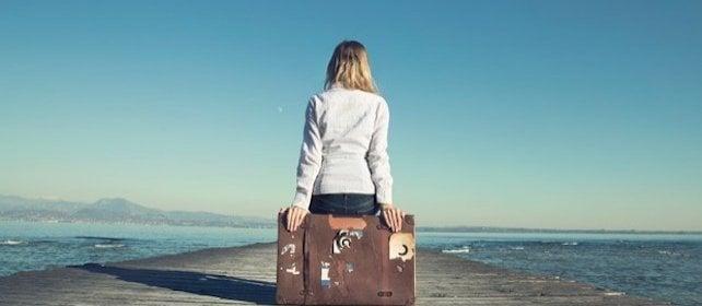 In vacanza nonostante il tumore . Consigli di viaggio