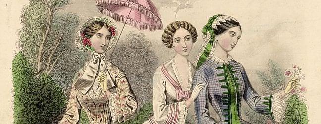 Piccole donne, la doppia vita di Mrs Alcott