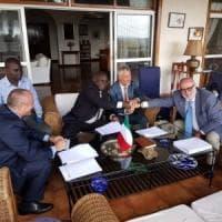 Uganda, accordo con l'Italia per un servizio sanitario accessibile a tutti.