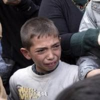Israele-Palestina, circa il 25% dei ragazzi (maschi) di 15 anni non vanno