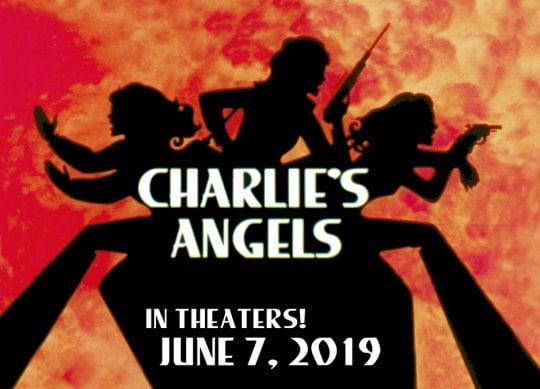 Kristen Stewart nel cast delle Charlie's Angels