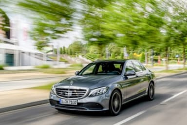 Mercedes EQ Boost e EQ Power, l'ibrido si riconosce così