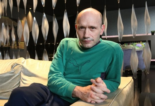 Michael Clark, il genio ribelle della danza britannica