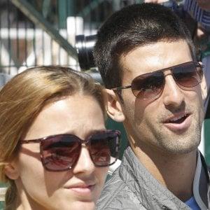 Tennis, nonno moglie Djokovic rapinato e sequestrato: famiglia sotto shock